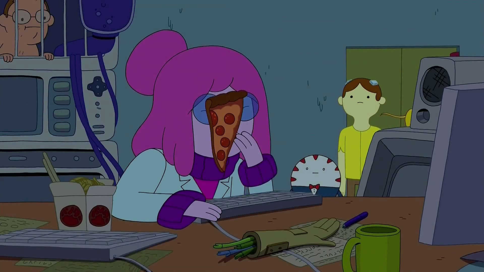 S5e21_bubblegum_with_pizza_on_her_face.j
