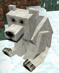 Polar Bear Technic Pack Wiki