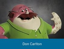 Don Carlton