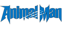Animal Man vol2 logo