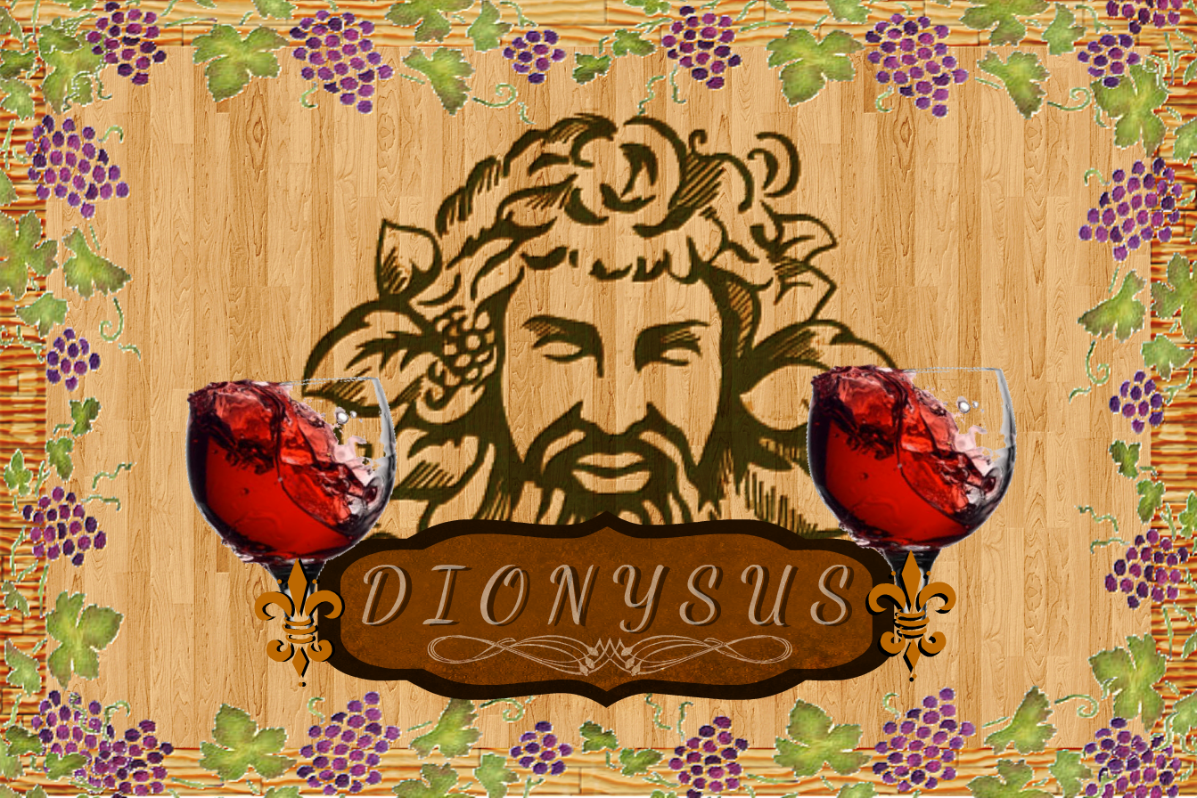 Dionysus Cabin Camp Half Blood Role Playing Wiki