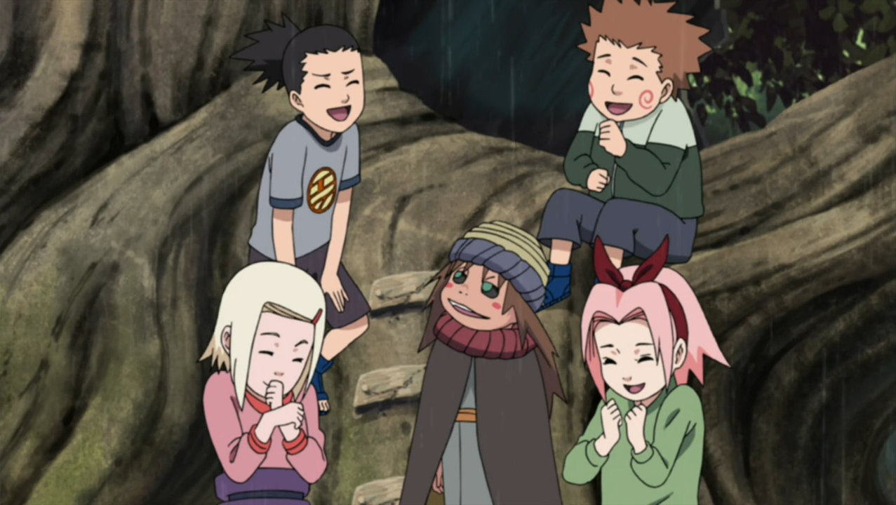 Naruto Yota