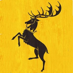 Sigil House Baratheon 01