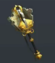Majestic Scepter