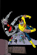 X-Statix Vol 1 6 Textless