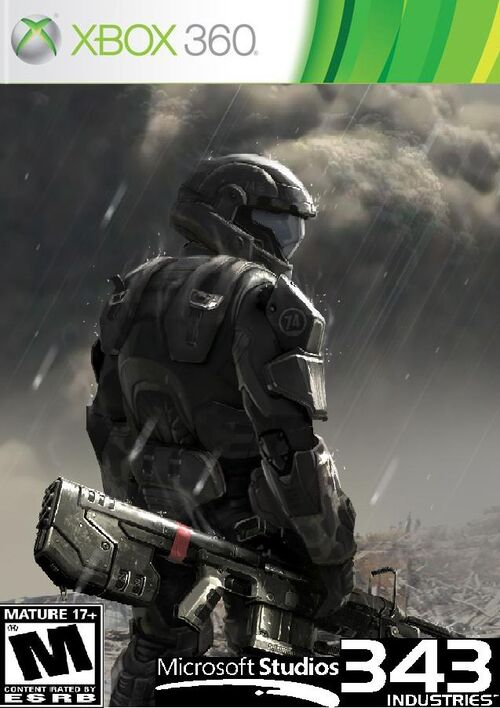 Xbox 420 Releases Dates : Halo reclaimation odst fan fiction wiki