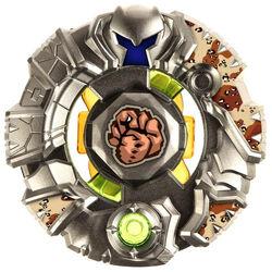 Beyblade espace test de bandit golem df145bs - Beyblade shogun steel toupie ...