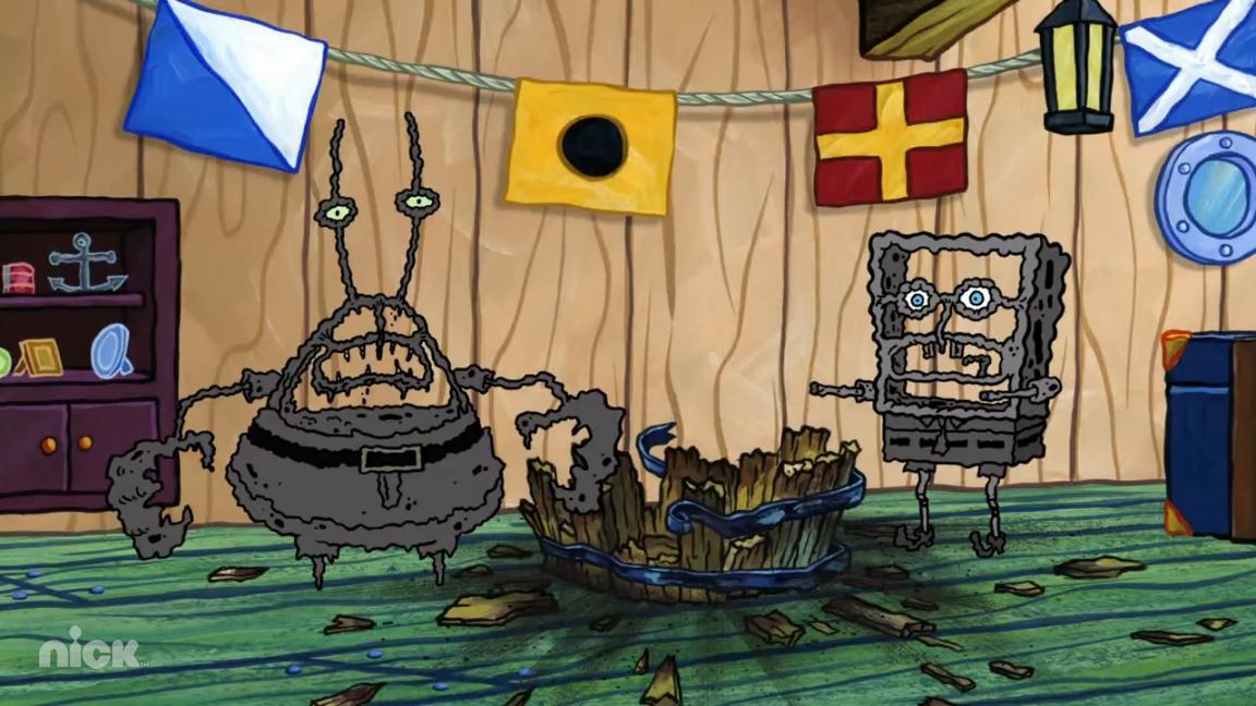 List Of Near Death Experiences Encyclopedia Spongebobia