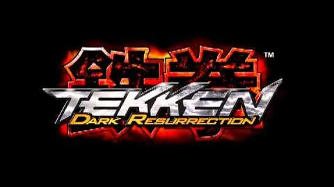 Tekken Dark Resurrection OST - Ghetto Pit (Turbo Electric)