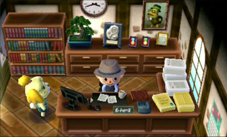 Town Hall Animal Crossing Wiki