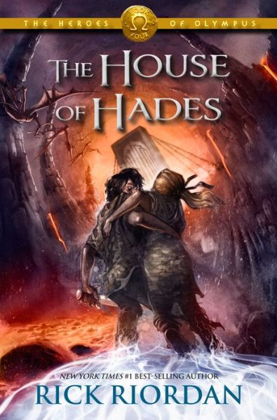 Cover of The House of Hades