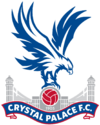 Crystal Palace FC logo (introduced 2013)