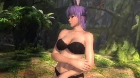 Dead or Alive 5 - 'Bunny Angels Trailer' Japanese TRUE-HD QUALITY