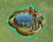 Water Outpost icon