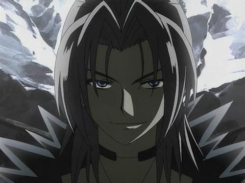 Creed Diskenth Black Cat Anime Wiki