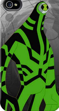 Spitter Ben 10 Ultimate Alien – images free download - SUPER