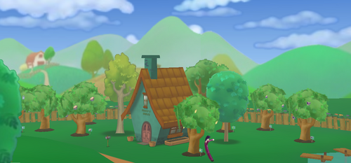 House Toontown Wiki