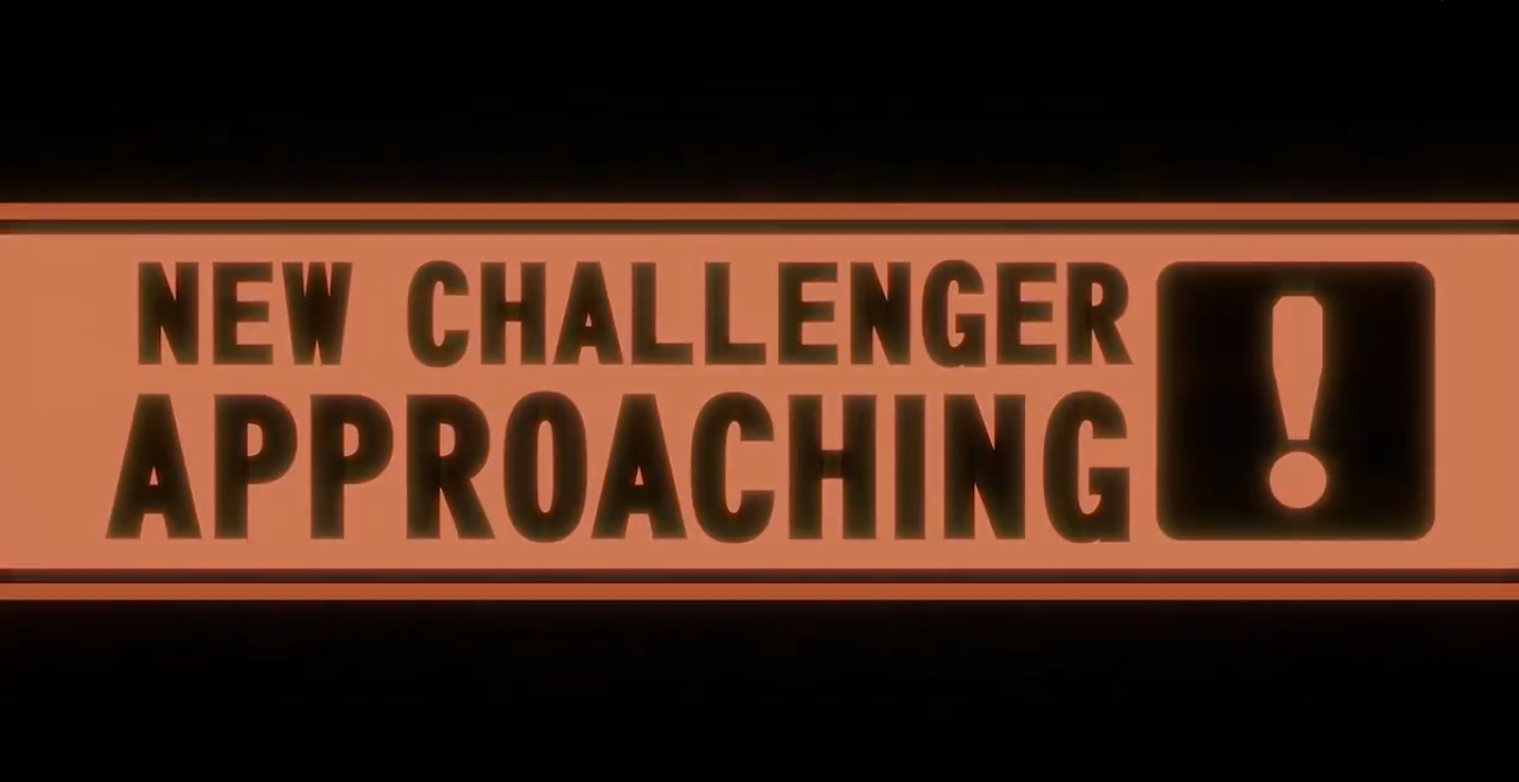 Challenger_Approaching
