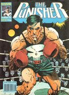 Punisher (UK) Vol 1 30