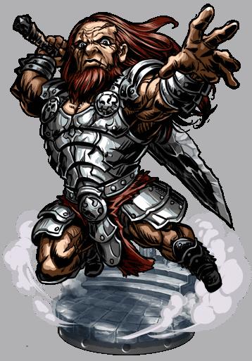 Iapetus, Titan Warrior - Blood Brothers WikiIapetus Titan
