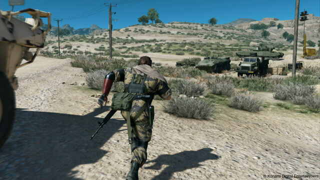 640px Image metal gear solid v the phantom pain 22381 2584 0005 روزهای متفاوت یک مار | اولین نگاه به Metal Gear Solid V: The Phantom Pain