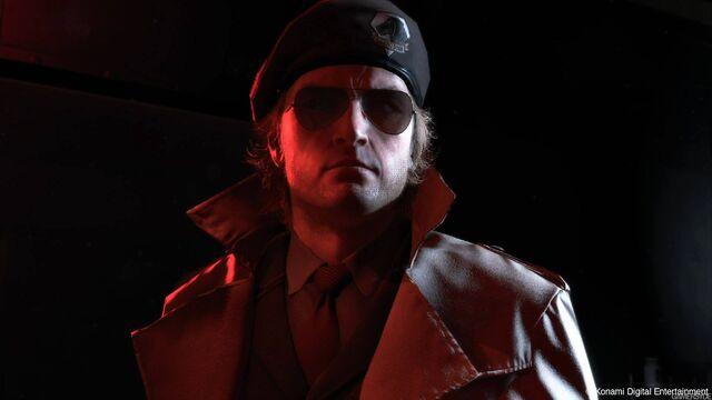 640px 1015107 10152969193805157 316135518 o روزهای متفاوت یک مار | اولین نگاه به Metal Gear Solid V: The Phantom Pain