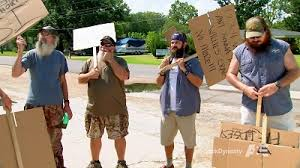 Duck No We Won't Go - Duck Dynasty Wiki