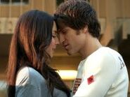 Spoby first kiss