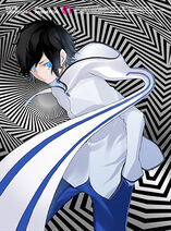 Devil Survivor 2 The Animation Vol.1