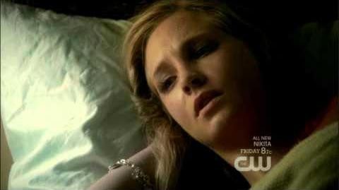 Klaus Saves Caroline 3x11