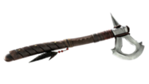 Assassin Tomahawk