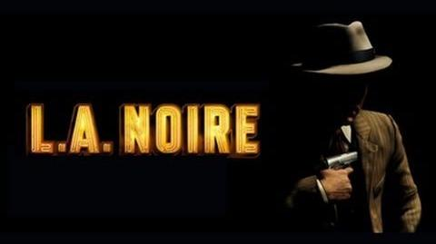 L.A. Noire - The Naked City Vice Case