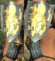 Dragon's Dogma - Arm Crest