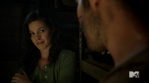 Teen Wolf Season 3 Episode 3 Fireflies Haley Webb Ms. Blake meets Derek