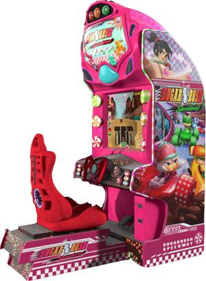 sugar rush speedway game y8