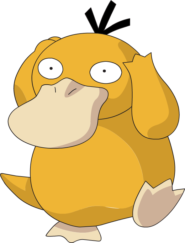 pokemon psyduck wallpaper 1920x1080 - photo #33