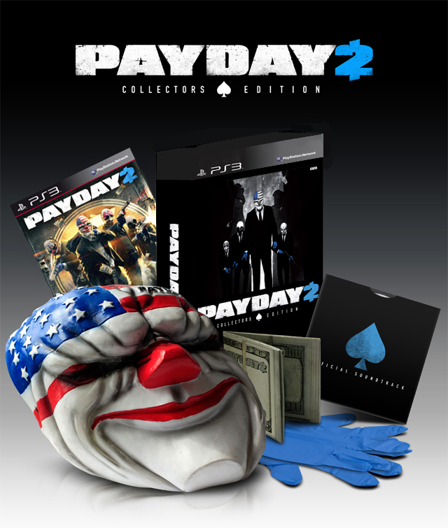 PAYDAY 2 - Payday Wiki
