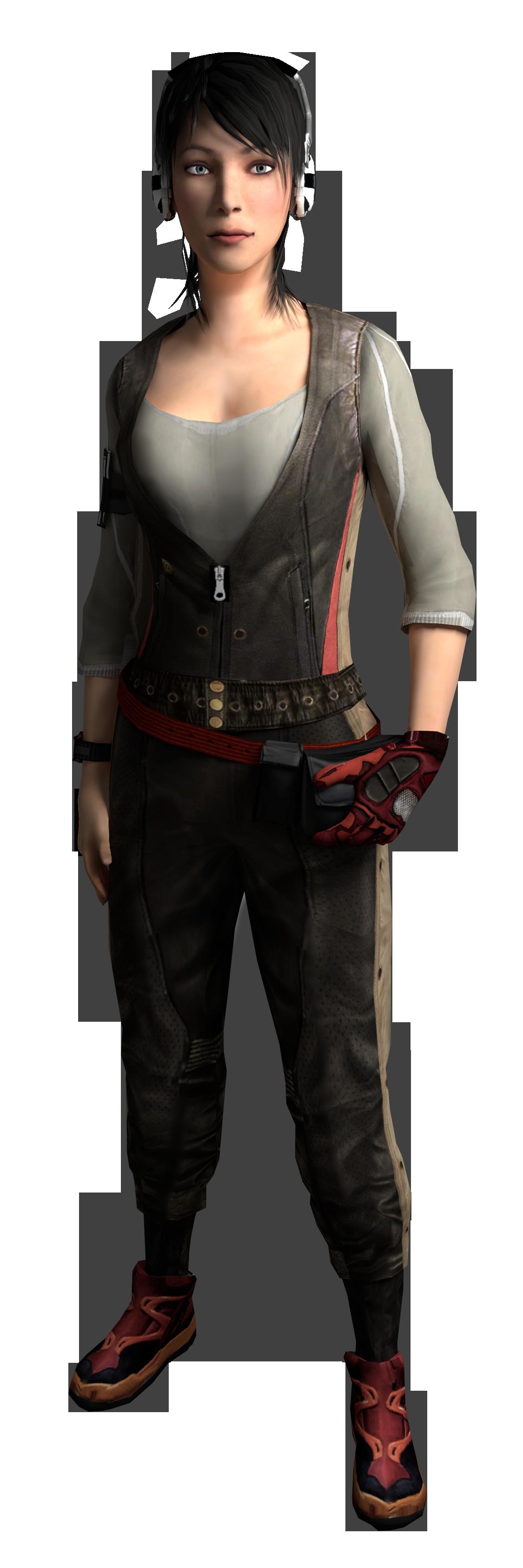 Rebecca Crane - Assassin's Creed Wiki