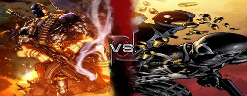 Image deathstroke vs agent venom png deadliest fiction wiki
