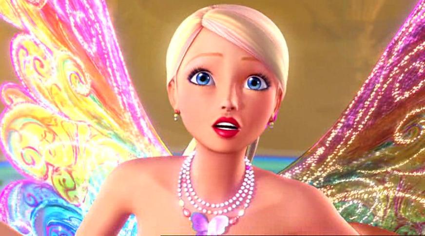 barbie girl film