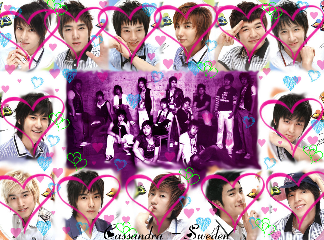 Super Junior Hwaiting 2 by Lolita Nightmare.jpg
