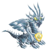 Metal puro Dragon 2