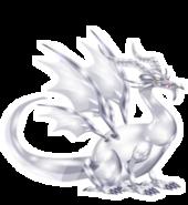 Espelho Dragão 3F