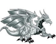 Metal Dragon 3b