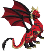 Venom Dragon - Dragon City Wiki