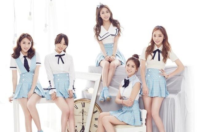 Sexy korean joo ahreum - 1 part 2