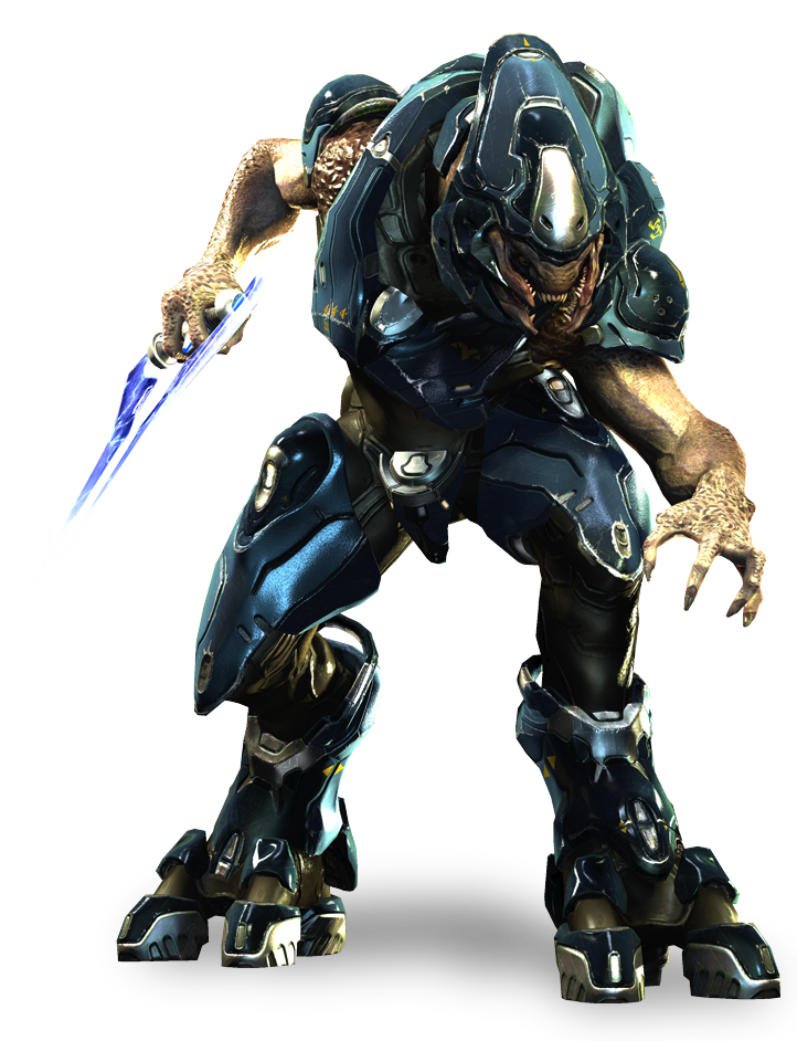 Elite Slayer (Halo 4 Commendation) - Halo Nation — The ...