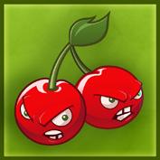 Cherry Bomb - Plants vs. Zombies Wiki