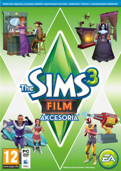 The sims 3 Film PL