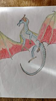 Rainwings Wings Of Fire Wiki